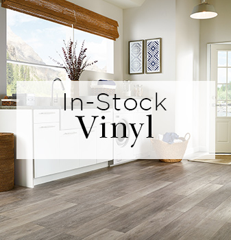 In-stock Vinyl for sale at Abbey's Carpet City